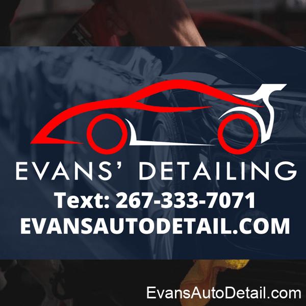 Evans Detailing